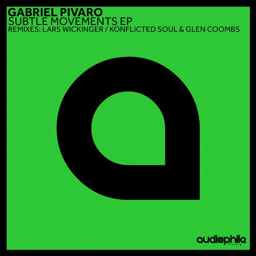 Gabriel Pivaro - Subtle Movement [APD070]